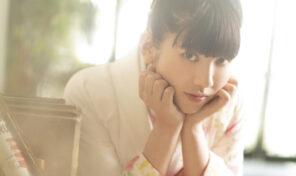 お誕生日記念に着物で撮影📸✨【東京・八王子フォトスタジオ】